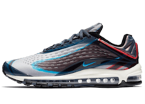 Nike Air Max Deluxe Thunder Blue Photo Blueの写真