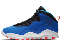 Nike Air Jordan 10 Retro Tinkerの写真