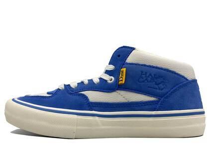 Dime × Vans Half Cab Pro Ltd Blue Whiteの写真