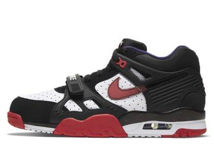 Nike Air Trainer 3 New Orchidの写真