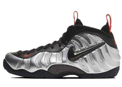 Nike Air Foamposite Pro Halloweenの写真