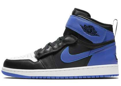 Nike Air Jordan 1 High Flease Royalの写真