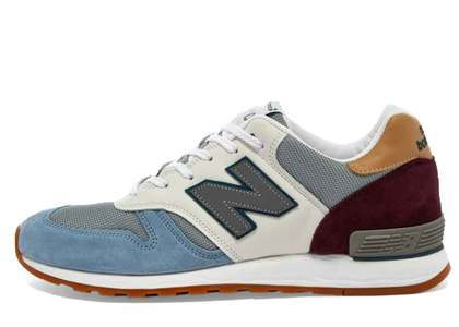 New Balance 670 Supply Packの写真