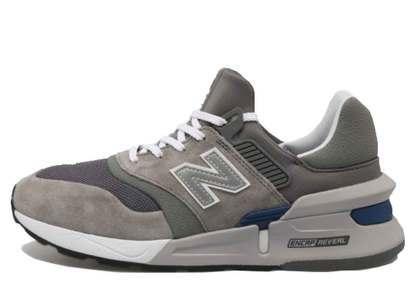 New Balance 997S Marblehead Greyの写真