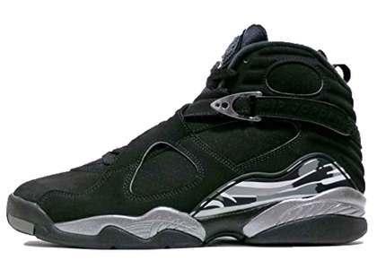 Nike Air Jordan 8 Retro Chromeの写真