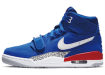 Nike Air Jordan Legacy 312 Pistons