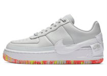 Nike Air Force 1 Jester XX Print The 1 Reimaginedの写真