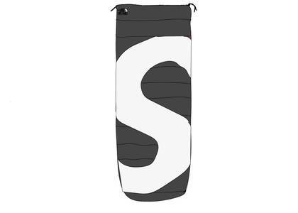 Supreme The North Face S Logo Dolomite 3S20° Sleeping Bag Blackの写真