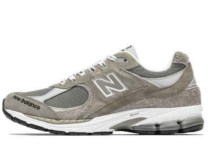 N.Hoolywood × New Balance × Invincible ML2002RVの写真