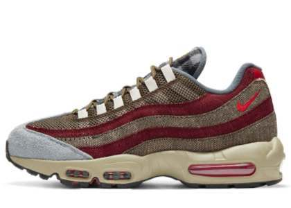 Nike Air Max 95 Halloweenの写真