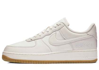 Nike Air Force 1 Low Gore-Tex Sail Gumの写真