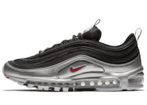 Nike Air Max 97 Black and Silverの写真