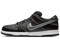 Nike SB Dunk Low Diamond Supply Co Black Diamondの写真