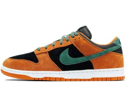 Nike Dunk Low SP Ceramicの写真