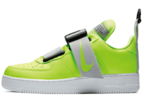 "Nike Air Force FORCE FOLLOWS FUNCTION ""Volt Pack""の写真"