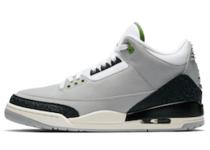Nike Air Jordan 3 Retro Chlorophyll