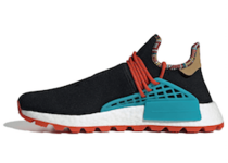 Adidas NMD Hu Pharrell Inspiration Pack Blackの写真