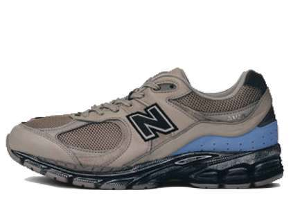Thisisneverthat × New Balance 2002R Rock Ridgeの写真