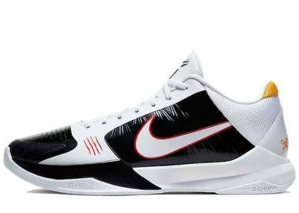 Nike Kobe 5 Protro Alternate Bruce Leeの写真