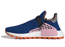 Adidas NMD Hu Pharrell Inspiration Pack Powder Blueの写真