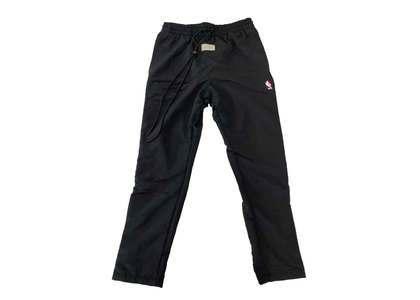 Nike × Fear of God M NRG W Warm UP Pants Off-Noirの写真