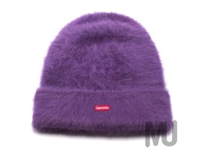Supreme Kangol Furgora Beanie Purpleの写真