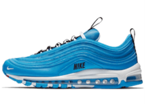 Nike Air Max 97 Overbranding Blue Heroの写真