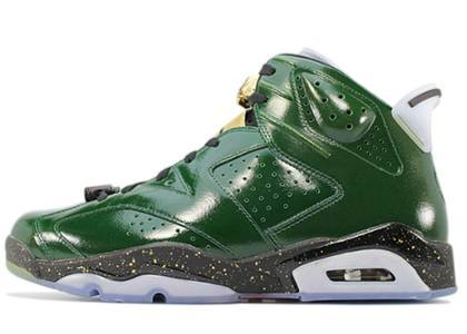 Nike Air Jordan 6 Retro Champagneの写真