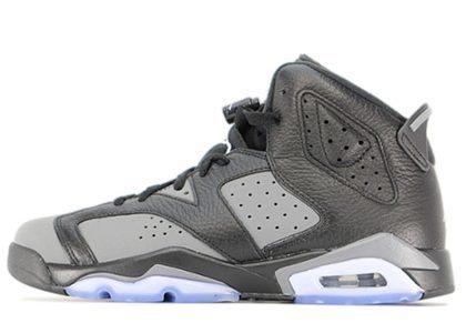 Nike Air Jordan 6 Retro Cool Grey GSの写真