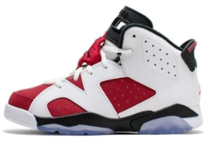 Nike Air Jordan 6 Retro Carmine PS (2014) の写真