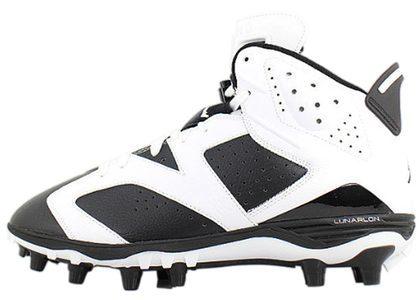 Nike Air Jordan 6 Retro Oreo TD  の写真