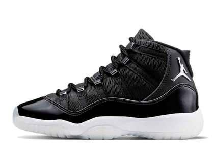 Nike Air Jordan 11 Retro Jubilee GSの写真