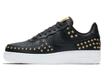 Nike Air Force 1 Low Stars Oil Grey Womensの写真
