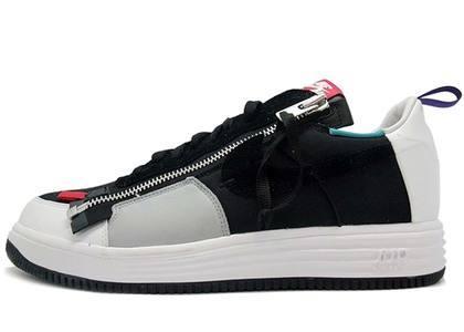 Nike Lunar Force 1 Low Acronym Turbo Green の写真