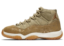 Nike Air Jordan 11 Retro Neutral Olive Womensの写真