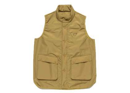 Adidas × Human Made Inflatable Vest Beigeの写真