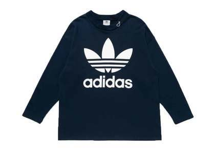 Adidas × Human Made Sweat Shirt の写真
