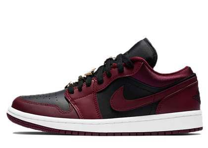 Nike Air Jordan 1 Low SE Darkbee Troot Womensの写真
