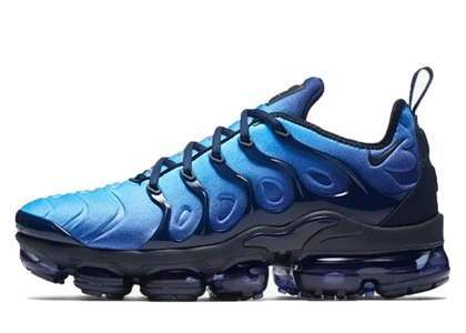 Nike Air Vapormax Plus Obcidianの写真