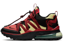 Nike Air Max 270 Bowfin University Red Light Citronの写真