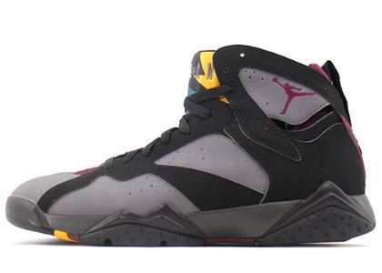 Nike Jordan 7 Retro Bordeaux (2015)の写真
