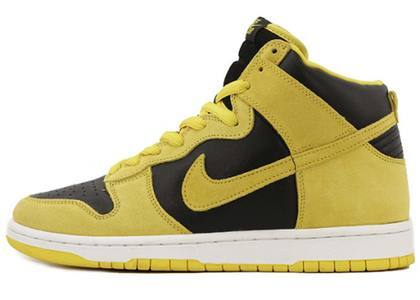 Nike SB Dunk High Iowaの写真