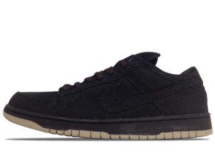 Nike SB Dunk Low Carharttの写真