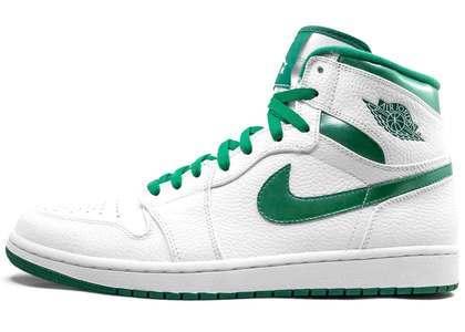 Nike Air Jordan 1 Retro high Do the Right Thing Greenの写真