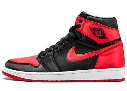 Nike Air Jordan 1 Retro High OG SE Bredの写真