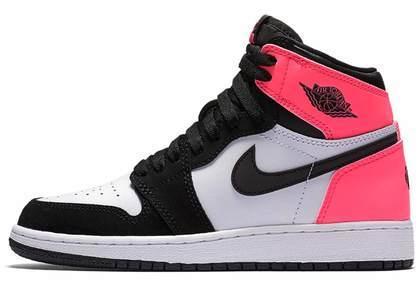 Nike Air Jordan 1 Retro Retro High OG Valentine's Day GSの写真
