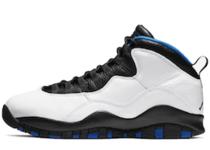 Nike Air Jordan 10 Retro Orlandoの写真