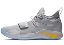 Nike PG 2.5 Playstation Wolf Greyの写真