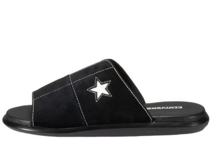 Converse Addict One Star Sandal Black (2020)の写真