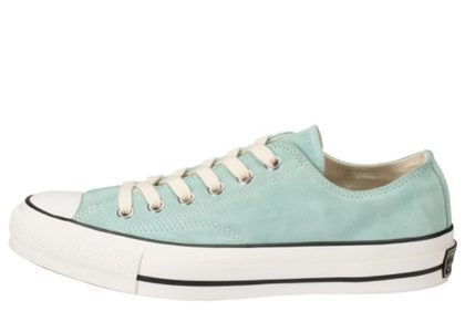 Converse Chuck Taylor Canvas Ox mint の写真